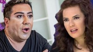 Murat Övüç Yeşim Salkım'dan Özür diledi