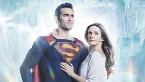 Superman & Lois yeni tanıtım
